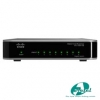 Gigabit Switch 8 cổng 10/100/1000Mbps Cisco SD2008T