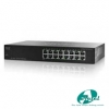 Switch 16 cổng 10/100Mbps Cisco SR216T