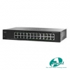 Switch 24 cổng 10/100Mbps Cisco SR224T