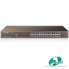 Switch 24 cổng 10/100Mbps TP Link TL-SF1024