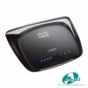 Wireless-N Home Router chuẩn IEEE 802.11N 10/100 Mbps Linksys Cisco WRT120N